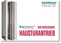 bayerwald-haustuerantrieb