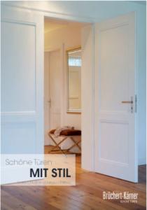 Brüchert+Kärner Türen