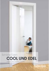 Türen cool und edel